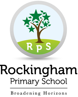 Rockingham Primary School Logo